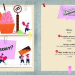 Fysarmonika-Desserts List