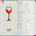 Fysarmonika-Wines List